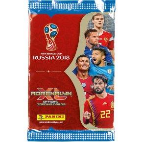 World Cup Adren Stickers