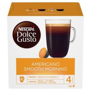 Nescafé Dolce Gusto Americano Smooth