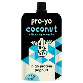 The Collective Coconut Pro-yo High Protein Yoghurt