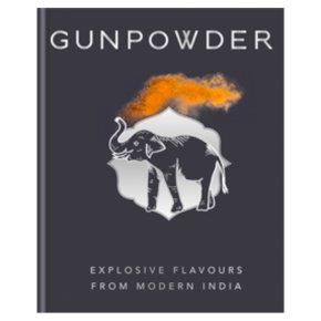 Gunpowder Harneet Baweja
