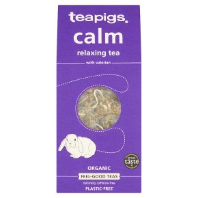 Teapigs Calm Relaxing Tea 15s