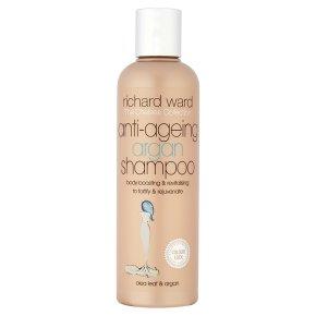 Richard Ward argan antiageing shampoo