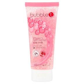 Bubble T Hibiscus Body Scrub