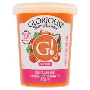 Glorious! Singapore Crushed Tomato