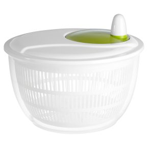 essential Waitrose Salad Spinner
