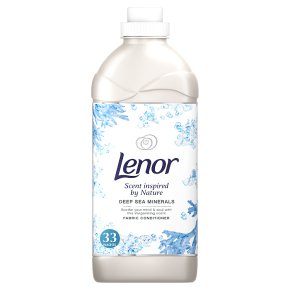 Lenor Fabric Deep Sea Minerals