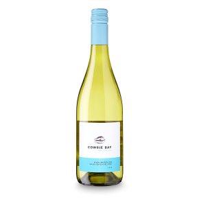 Cowrie Bay, Sauvignon Blanc, New Zealand, White Wine