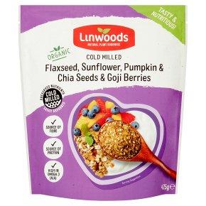 Linwoods Flax & Goji Berries