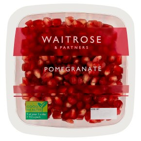 Waitrose Pomegranate