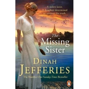 The Missing Sister Dinah Jeffries