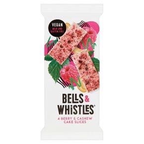 Bells & Whistles 4 Berry & Cashew