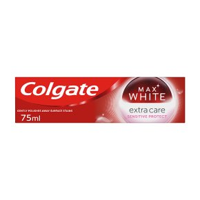 Colgate Max White Sensitive Protect
