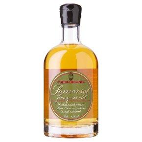 Somerset cider brandy 5 years old