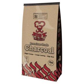 Big K Premium Grade Charcoal