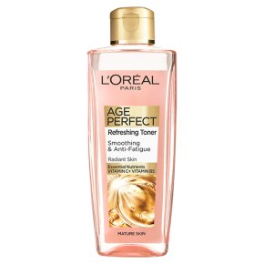 Age Perfect Refreshing Toner