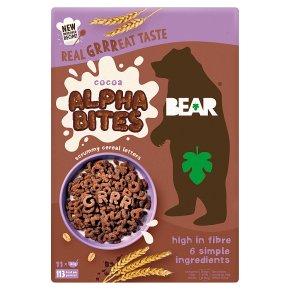 BEAR Alpha Bites Cocoa