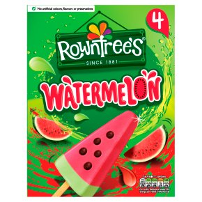 Rowntrees Watermelon