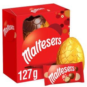 Maltesers Easter egg & Maltesers single bag