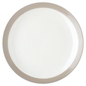 Waitrose Dining Harrogate Grey Side Plate