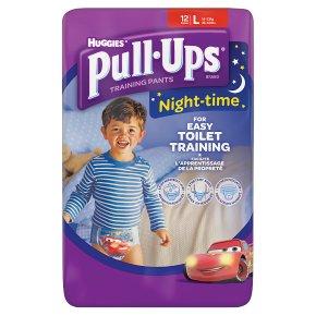Huggies Pull-Ups Night-Time Pants