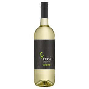 Ebony Vale Alcohol Free, Chardonnay, German, White Wine