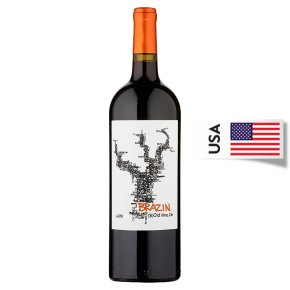 Brazin Old Vine , Zinfandel Lodi, Red Wine
