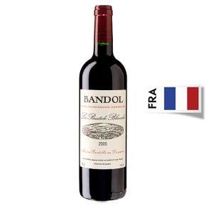 La Bastide Blanche Organic Bandol South of France