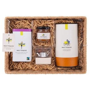 Waitrose Afternoon Tea Hamper