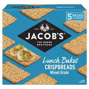 Jacob's Mixed Grain Crispbread