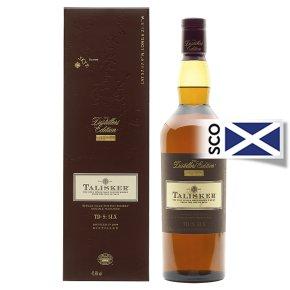 Talisker Distiller's Edition Single Malt Whisky