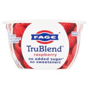 FAGE TruBlend Raspberry