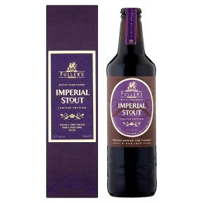 Fuller's Imperial Stout London
