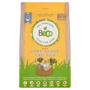 Beco Food for Dogs Chicken
