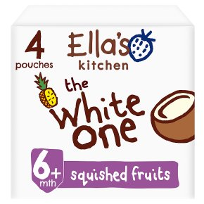 Ella's Kitchen the white one