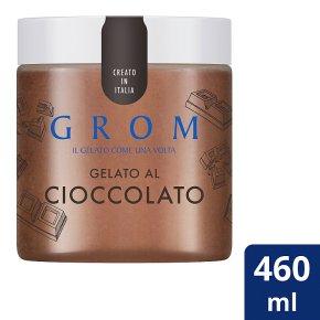 Grom Gelato al Cioccolato
