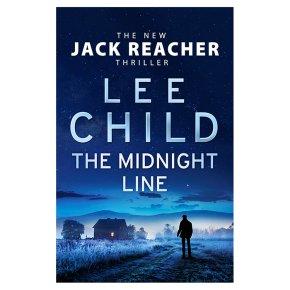 The Midnight Lee Child