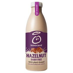 innocent hazelnut dairy free