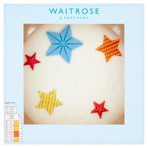 Waitrose Party Cake