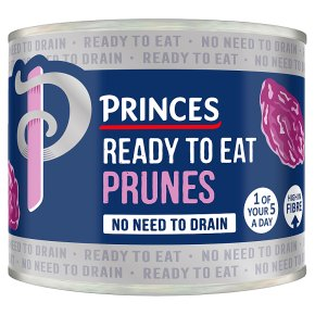 Princes Ready To Eat Pitted Prunes