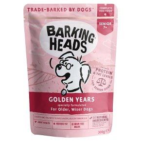 Barking Heads Senior