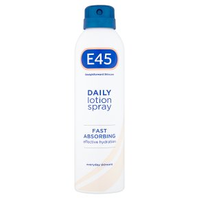 E45 Intense Recovery Spray