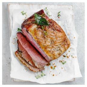 Highland Beef Sirloin 1.3-1.9kg