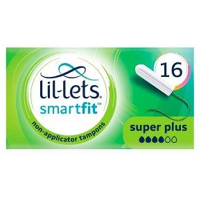 Lil-lets - Super +