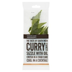 Cooks' Ingredients Curry Leaves