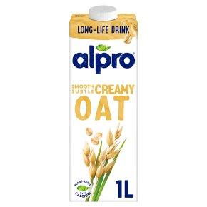Alpro longlife original oat drink