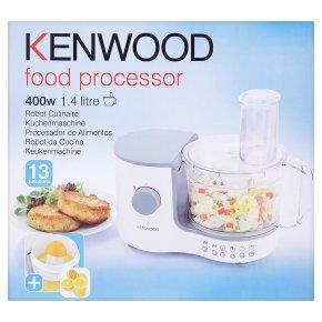 Kenwood food processor fp120 waitrose partners kenwood food processor fp120 forumfinder Gallery
