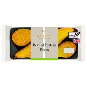 Waitrose Best of British pears
