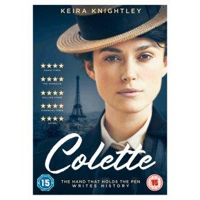 DVD Colette