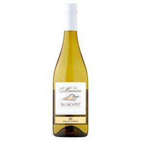 La Mariniere Muscadet, French, White Wine