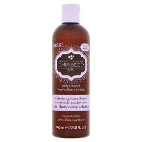 Hask Chia Seed Oil Conditioner